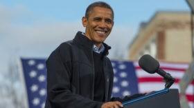 """O conselho de Obama para gestores: """"Escutem os mais jovens"""""""