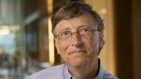 Bill Gates entra na corrida pelo desenvolvimento da bateria do futuro
