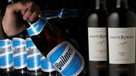 Dona da Ambev compra vinícola argentina Dante Robino
