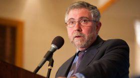 """O Nobel Paul Krugman alerta: """"temos uma enorme bomba-relógio fiscal a caminho"""""""