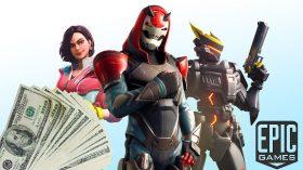 """Epic Games, dona do Fortnite, """"joga bonito"""" e levanta US$ 1,78 bilhão"""