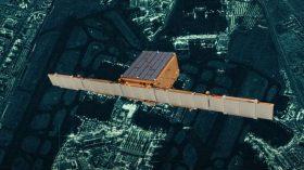 Sem tempo ruim: startup quer construir rede de satélites que enxerga através das nuvens