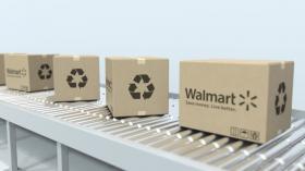 Contra Amazon, Walmart investe na última milha