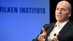 Ícone do Vale do Silício, fundo Andreessen Horowitz estende seu olhar para a AL