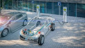 Na CBMM, uma tecnologia que pode mudar a mobilidade mundial