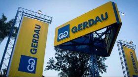 """Gerdau mantém """"pé no chão"""", mas amplia investimentos"""